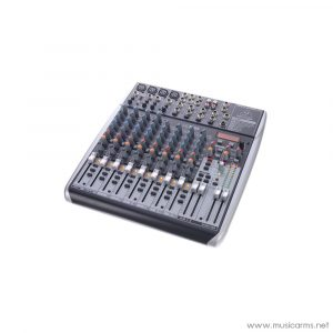 Face cover Behringer-XENYX-QX1622-USB