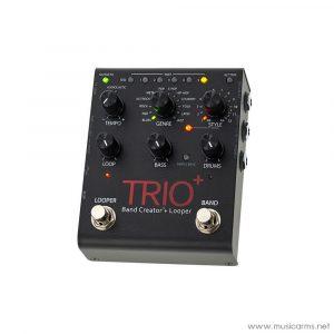 Face cover Digitech-TRIO+-Band-Creator-Plus-Looper