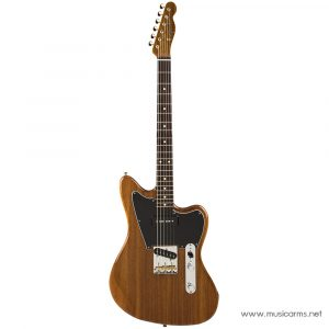Face cover Fender Made in Japan Mahogany Offset Telecaster