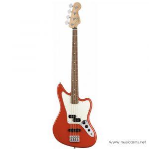 Face cover Fender Player Jaguar Bass PF