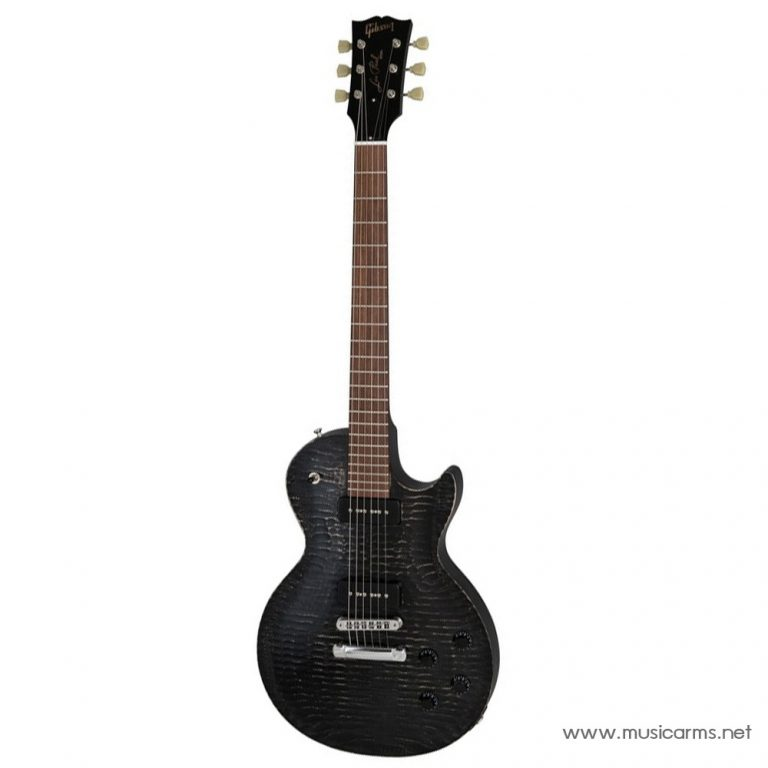 Face cover Gibson Les Paul BFG P-90 Worn Ebony ขายราคาพิเศษ