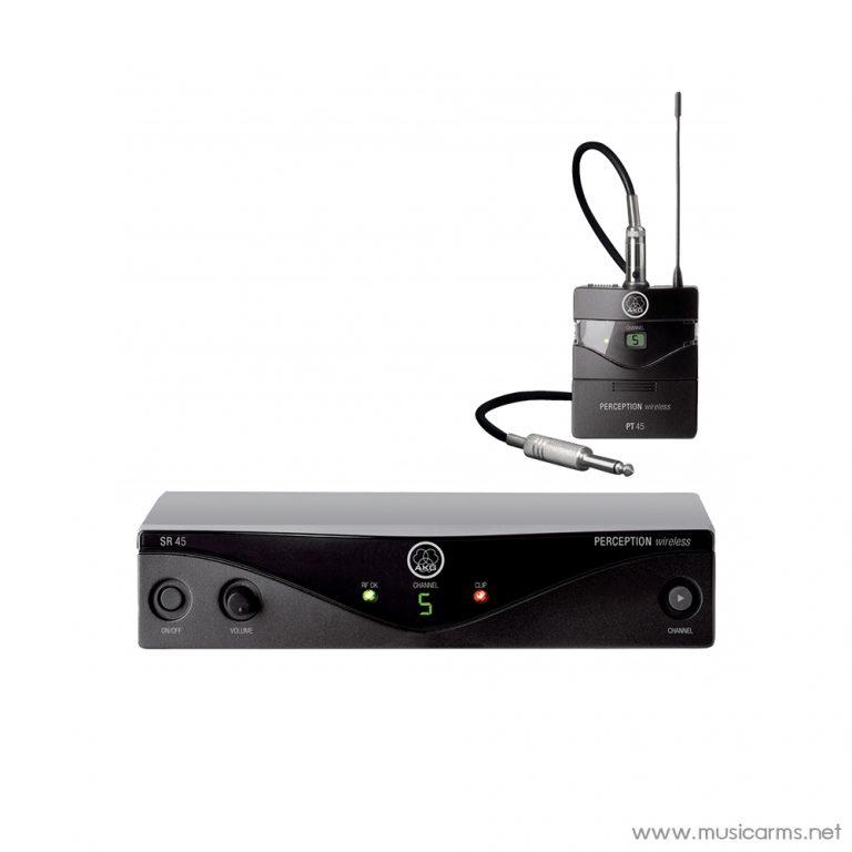 Face coverAKG-Perception-Wireless-45 ขายราคาพิเศษ