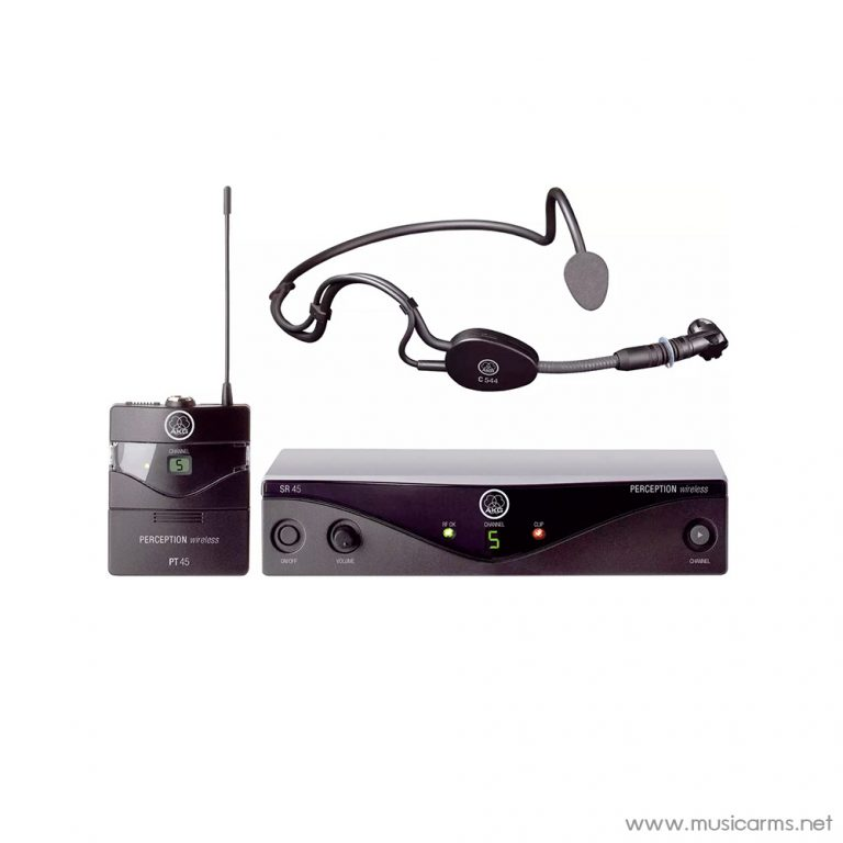 Face coverAKG-Perception-Wireless-45-Sport-Set ขายราคาพิเศษ