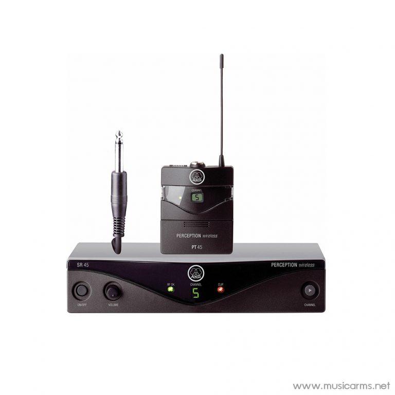 Face coverAKG-Perception-Wireless-Presenter-Set ขายราคาพิเศษ