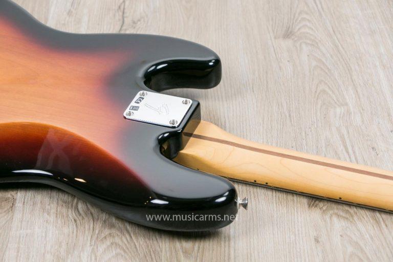 Fender Player Jazz Bass ด้านหลัง ขายราคาพิเศษ