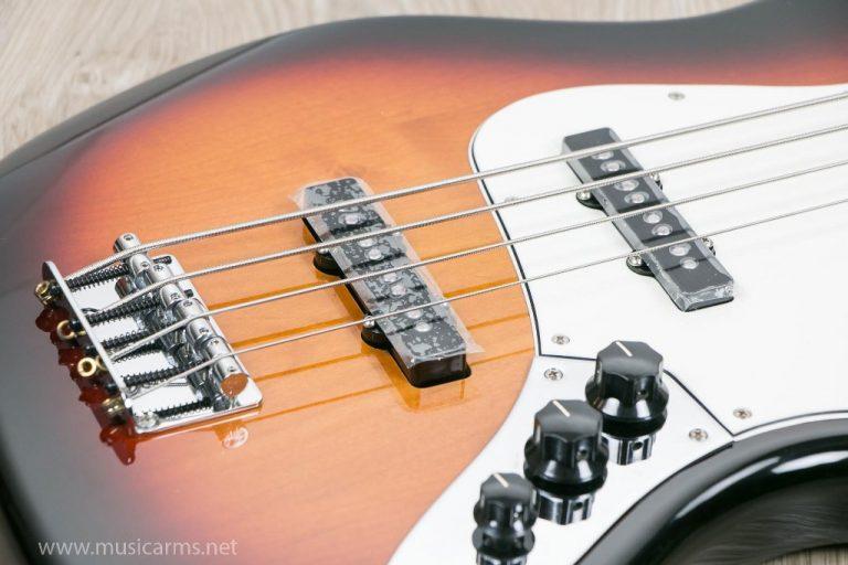 Fender Player Jazz Bass ปิ๊กอัพ ขายราคาพิเศษ