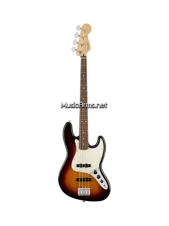 Fender Player Jazz Bass (1)