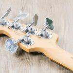 Fender Player Jazz Bass V ลูกบิด ขายราคาพิเศษ