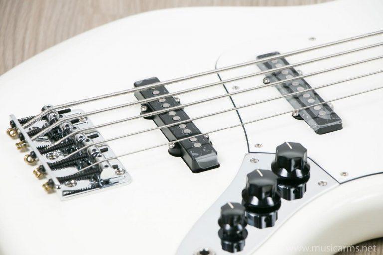 Fender Player Jazz Bass V ปิ๊กอัพ ขายราคาพิเศษ