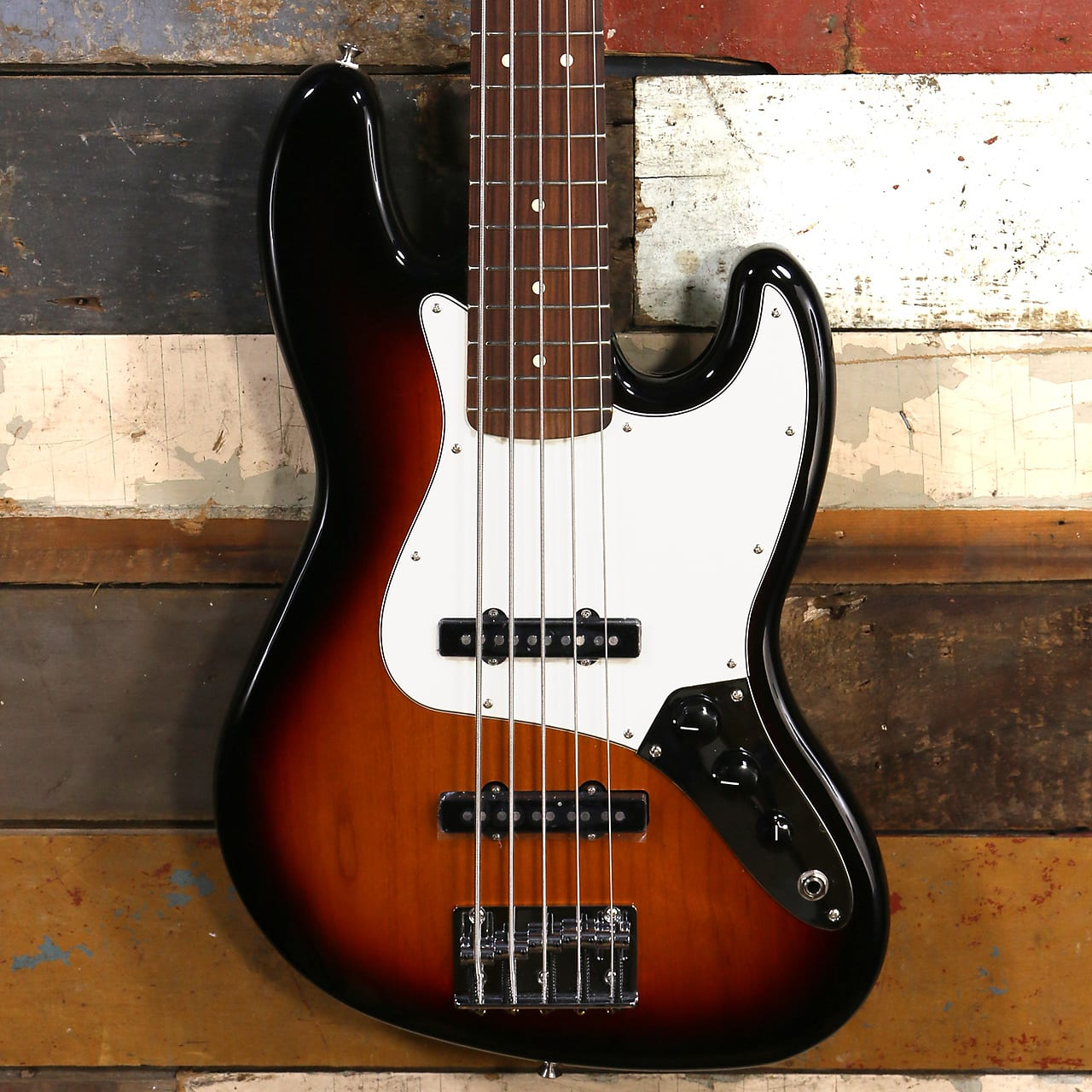 Fender Player Jazz Bass V (4)
