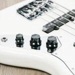 Fender Player Jazz Bass V ปุ่มคอนโทรล ขายราคาพิเศษ