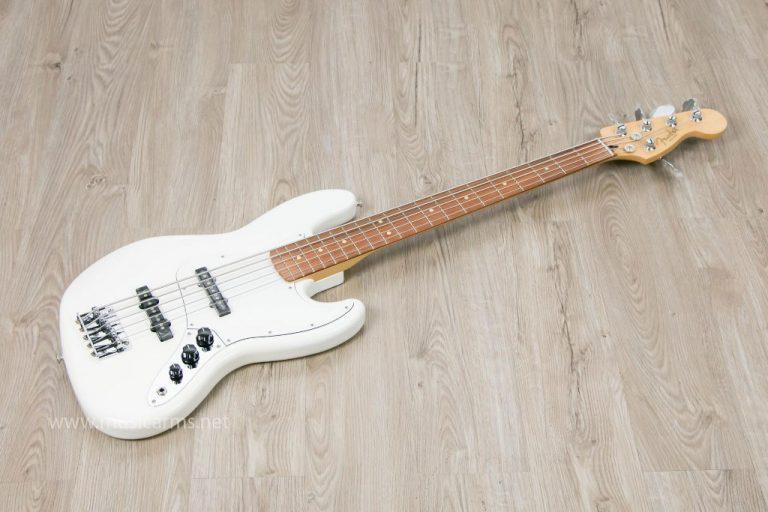 Fender Player Jazz Bass V ขายราคาพิเศษ