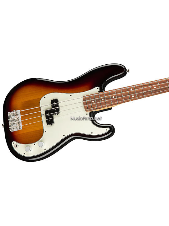Fender Player Precision Bassคอดำ ขายราคาพิเศษ