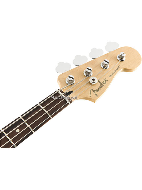 Fender Player Precision Bassคอดำ1 ขายราคาพิเศษ