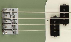 Fender Player Precision Bassคอย