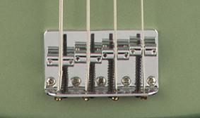 Fender Player Precision Bassตั้งสาว