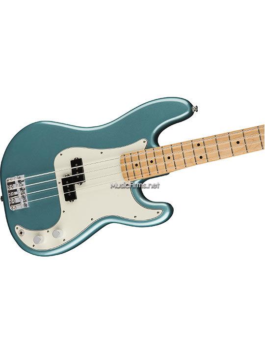 Fender Player Precision Bassฟ้าคอขาว ขายราคาพิเศษ