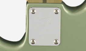Fender Player Precision Bassเพส