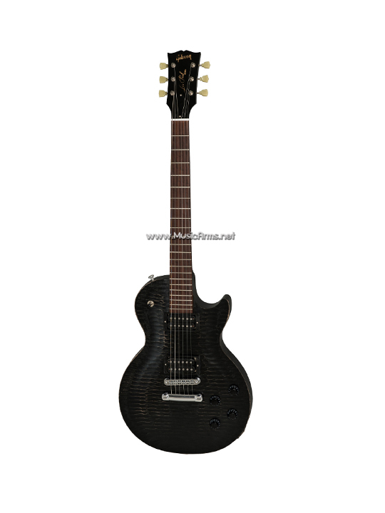 Gibson Les Paul BFG Double Humbucker Worn Ebonyตัว ขายราคาพิเศษ