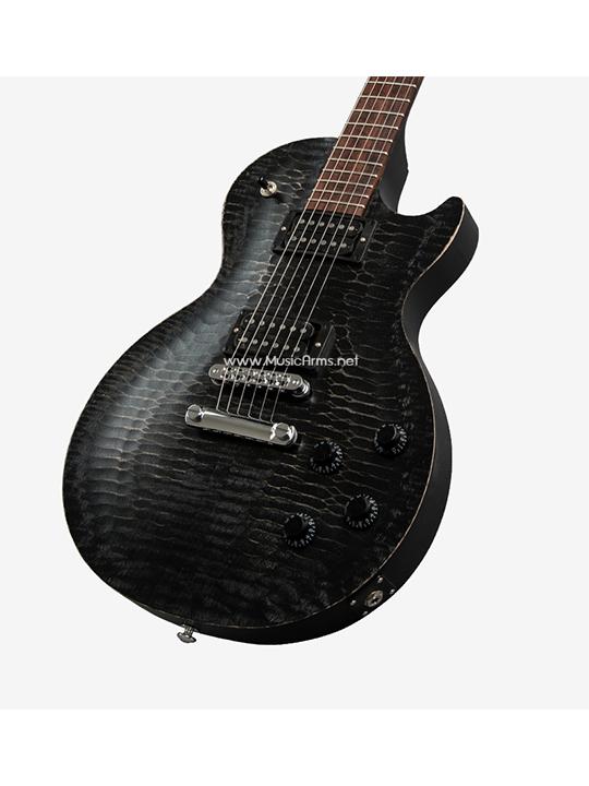 Gibson Les Paul BFG Double Humbucker Worn Ebonyโชตัว ขายราคาพิเศษ