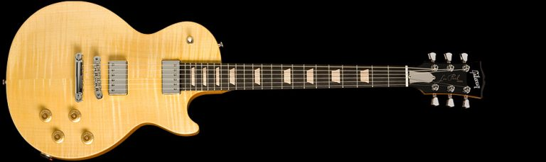 Gibson Les Paul Push – Tone ขายราคาพิเศษ