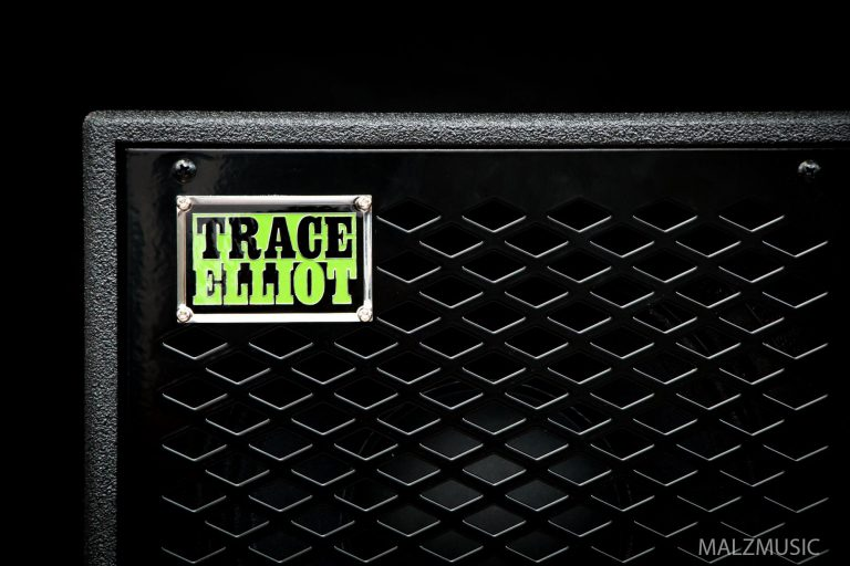 Trace Elliot ELF 1x10 300-watt Bass Cabinet ขายราคาพิเศษ