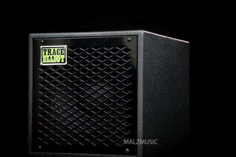 Trace Elliot ELF 1x10 300-watt Bass ขายราคาพิเศษ