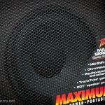 Peavey Max 110 Bass Amplifier ขายราคาพิเศษ