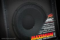 Peavey Max 110
