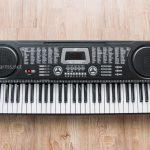 MK-2089 61 Keys ขายราคาพิเศษ