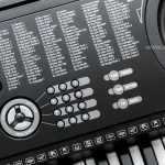 MK-2089 Keyboard ราคา ขายราคาพิเศษ