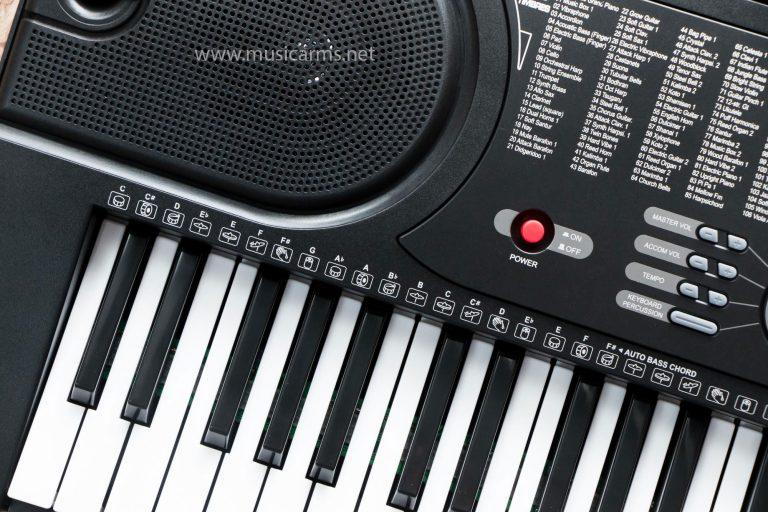MK 61 Key Electronic Teaching Keyboard (MK-2089 Model) ขายราคาพิเศษ