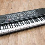 Keyboard MK-2089 61 Keys ลดราคาพิเศษ