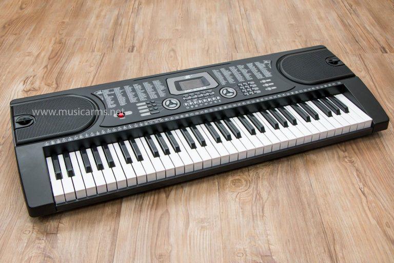 Keyboard MK-2089 61 Keys ขายราคาพิเศษ