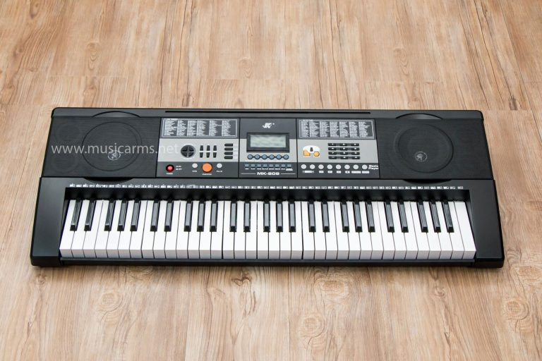 Keyboard MK-809 61 Keys ร้านขาย ขายราคาพิเศษ