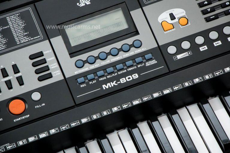 MK-809 Keyboard ขายราคาพิเศษ