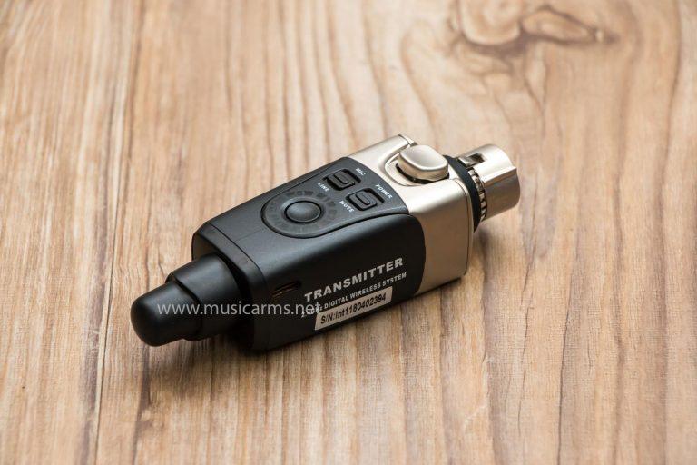 ไวเลสไมโครโฟน Xvive U3 Wireless Microphone System ขายราคาพิเศษ