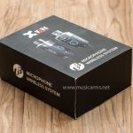 ร้าน ขาย Xvive U3 Wireless Microphone System ขายราคาพิเศษ