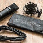 Alctron UM900 Professional USB Condenser Studio ขายราคาพิเศษ