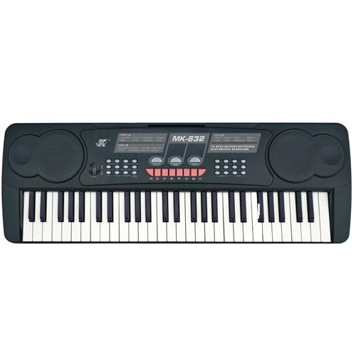 Keyboard MK-632 54 Keys ขายราคาพิเศษ