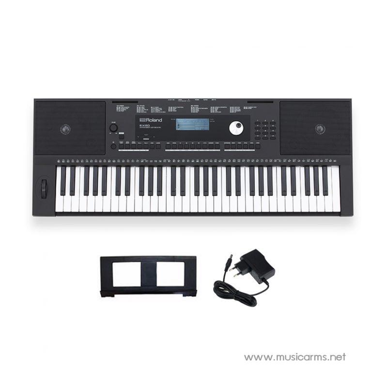 Roland-E-X20-12 ขายราคาพิเศษ
