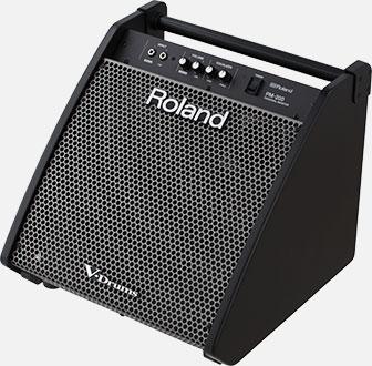 Roland PM-200 แอมป์กลอง ขายราคาพิเศษ
