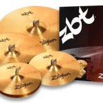 Zildjian ZBT Special Set (14HH,16C,18C,20R) ลดราคาพิเศษ