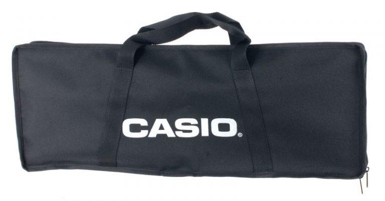 กระเป๋าคีย์บอร์ด Casio Sa-46 ขายราคาพิเศษ