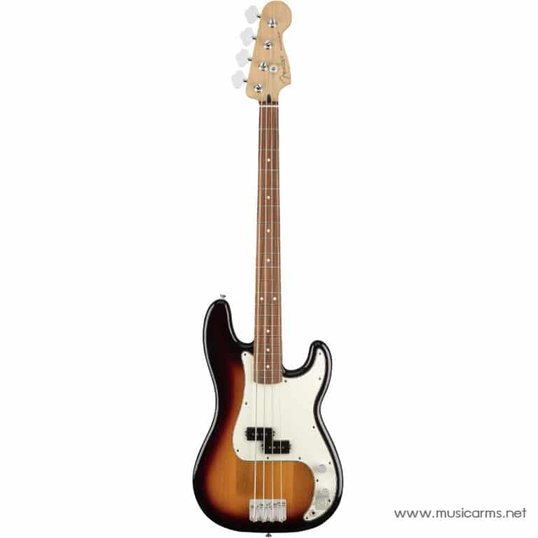 face cover Fender Player Precision Bass ขายราคาพิเศษ