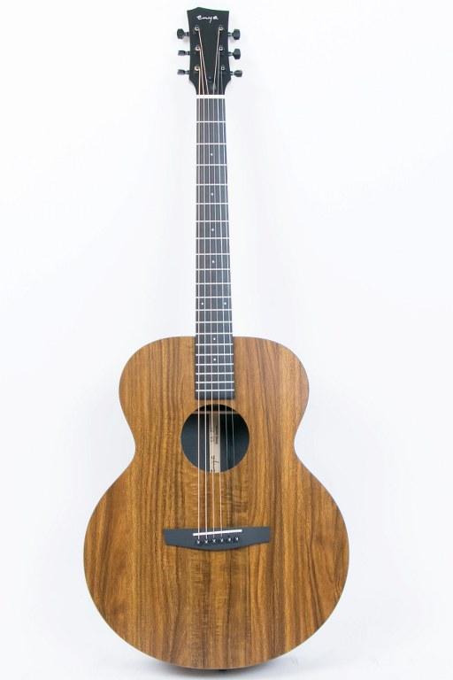 guitar Enya EA-X1 EQ ขายราคาพิเศษ