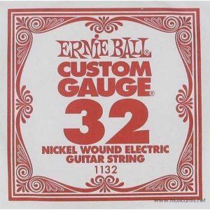 สายกีตาร์ไฟฟ้า Ernie Ball ขายปลีก