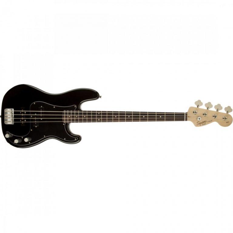 Squier Affinity PJ Bass LRL ขายราคาพิเศษ