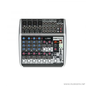 Face cover Behringer-XENYX-QX1202USB