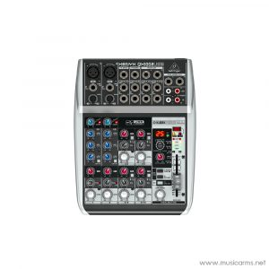 Face cover Behringer-Xenyx-QX1002USB
